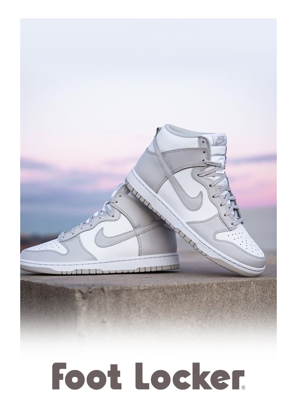 The New Nike Dunk